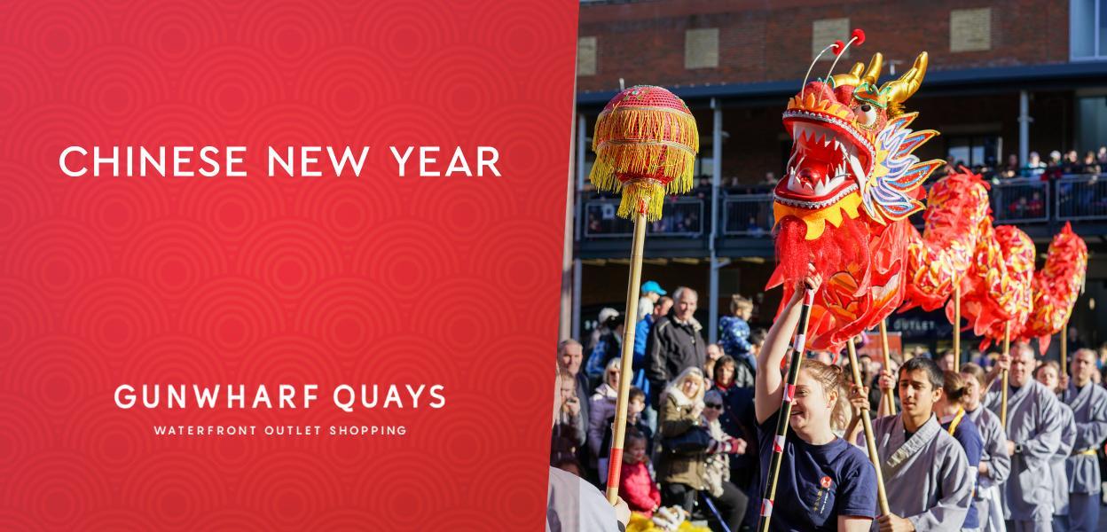 Chinese New Year   January 2020