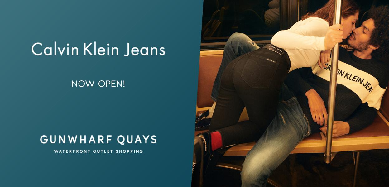 Calvin Klein Jeans | November 2019