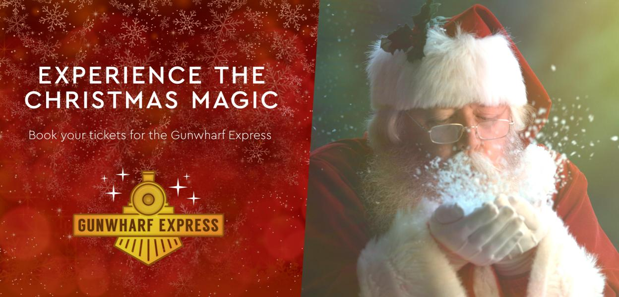 Gunwharf Express | Gunwharf Quays