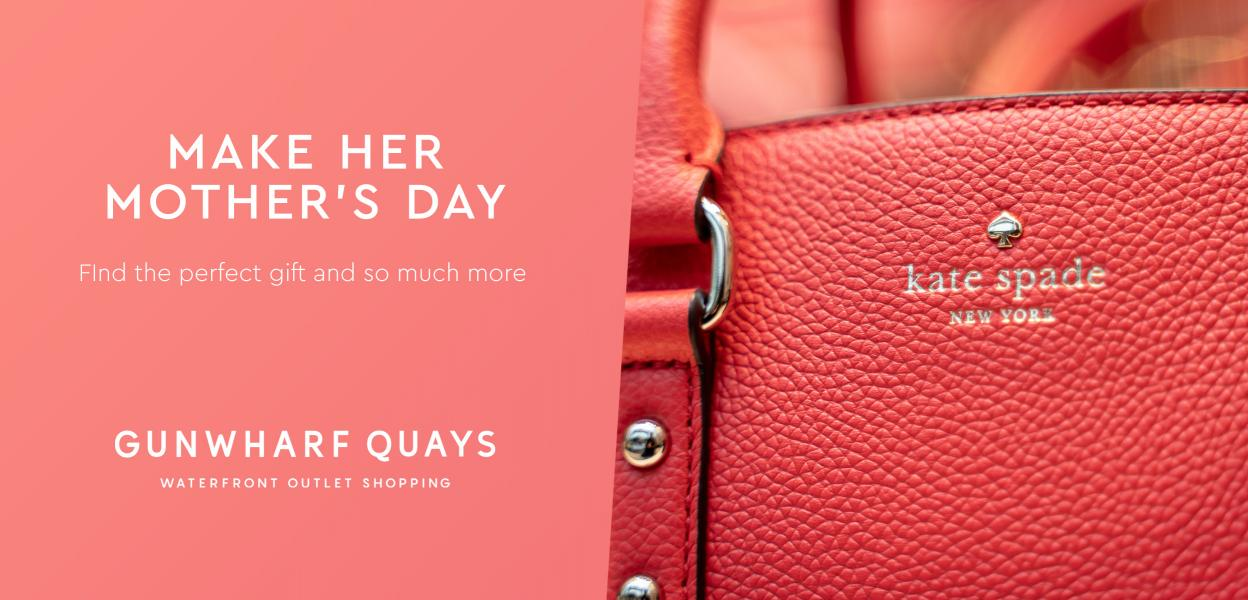 Mother's Day | Gunwharf Quays