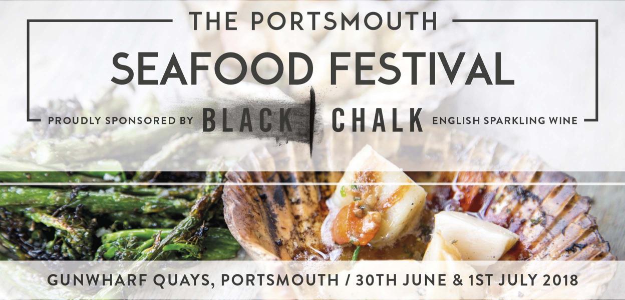 Portsmouth Seafood Festival   Gunwharf Quays
