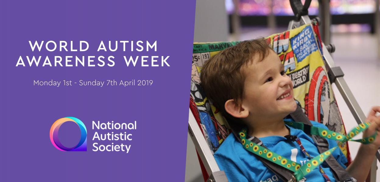 World Autism Week | Gunwharf Quays