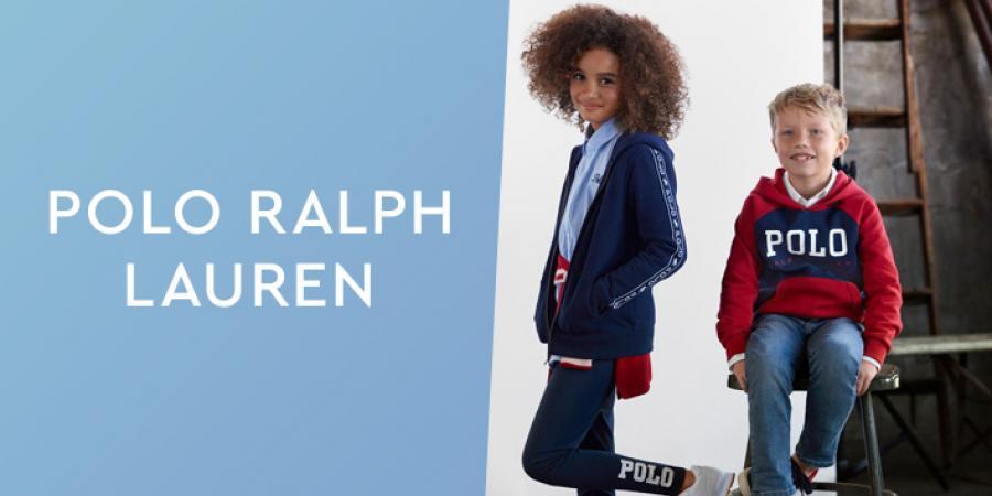 Polo Ralph Lauren | March 2020
