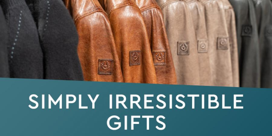 Simply Irresistible Gifts