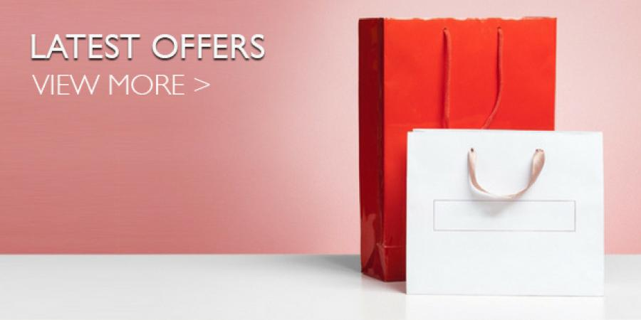 Latest Offers | Outlet Shopping | Gunwharf Quays