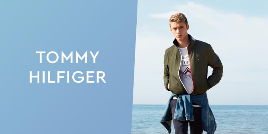 Tommy Hilfiger | March 2020