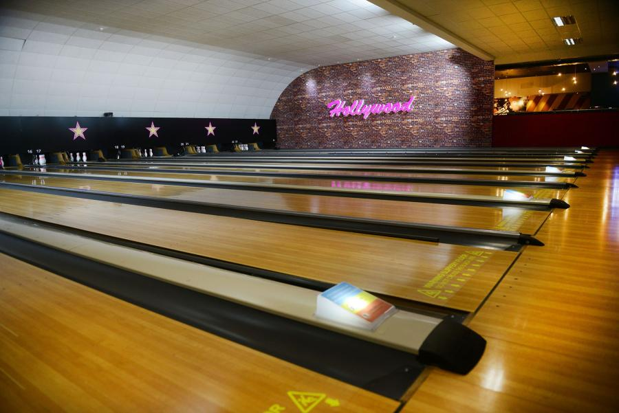 Hollywood Bowl | Things to do in Portsmouth | Gunwharf Quays