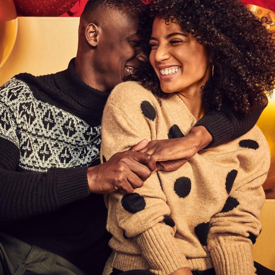 M&S Winter Womenswear _ Menswear 2