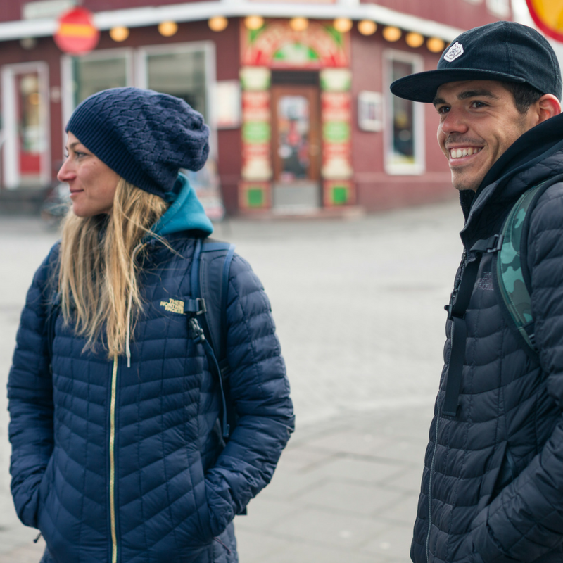 The North Face | Gunwharf Quays