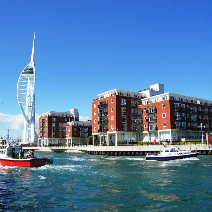 Leaders Waterside Properties Gunwharf Quays
