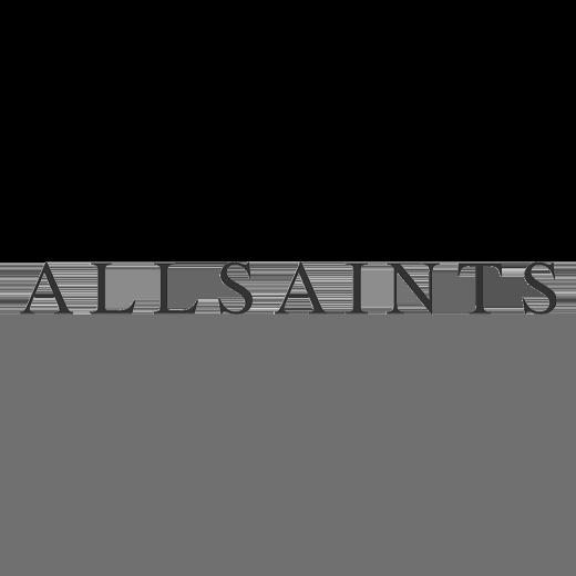 AllSaints logo