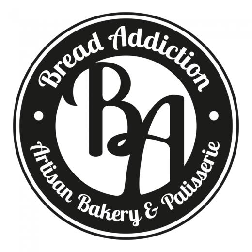 Bread Addiction logo
