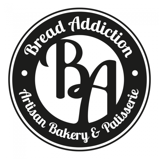 Bread Addiction logo