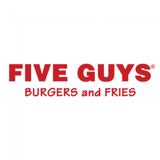 Five Guys | Gunwharf Quays