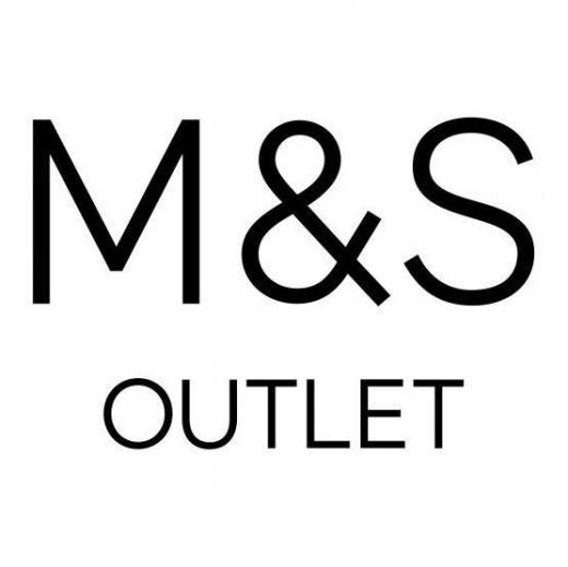 Marks and Spencer Outlet logo