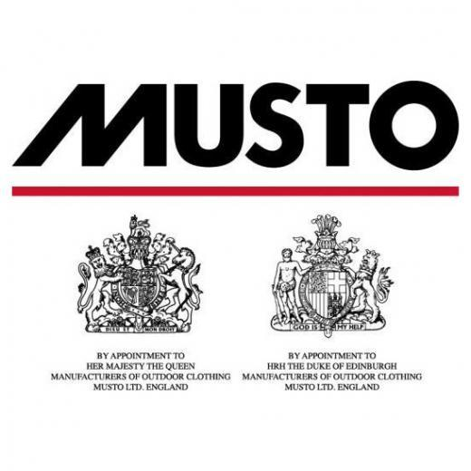 Musto at Gunwharf Quays Portsmouth