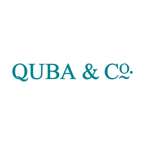 Quba & Co logo