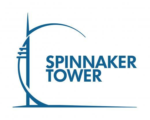 Spinnaker Tower logo