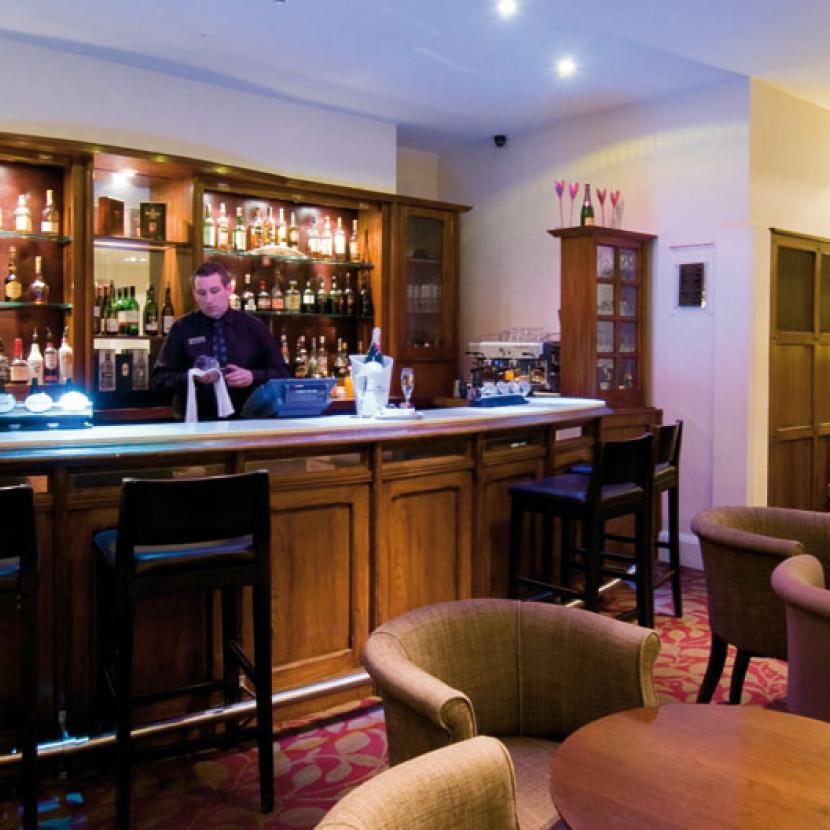 Botley Park Hotel Spa Day