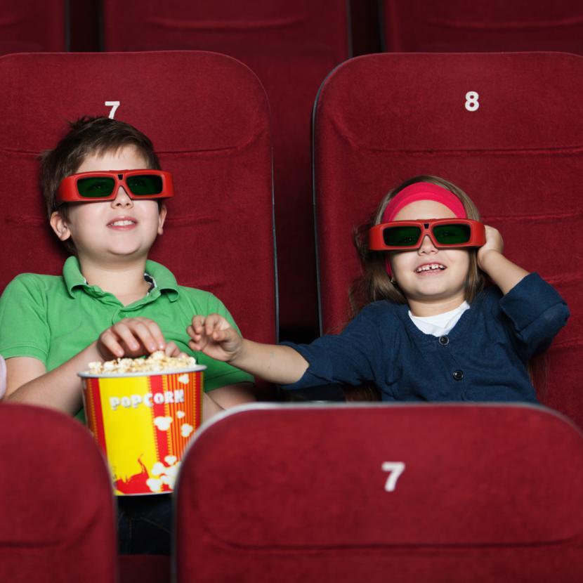 Vue Cinema Portsmouth