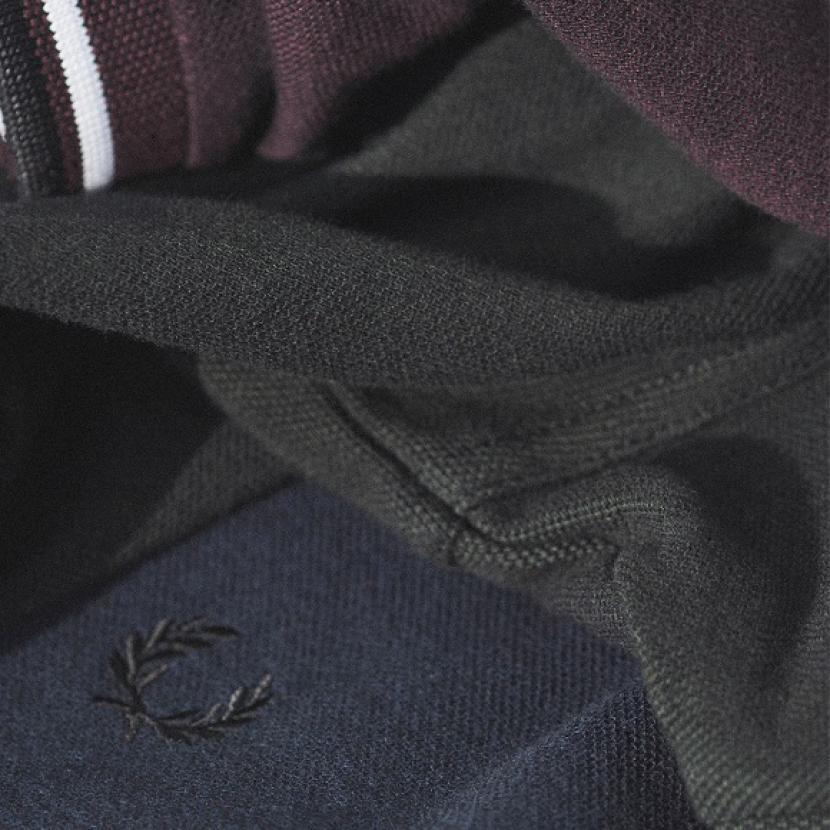 Fred Perry | Outlet Shopping | Gunwharf Quays