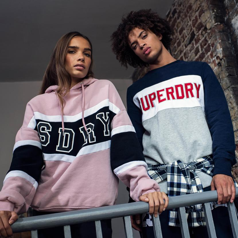 Superdry | Gunwharf Quays