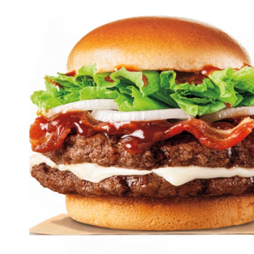Burger King Gunwharf Quays