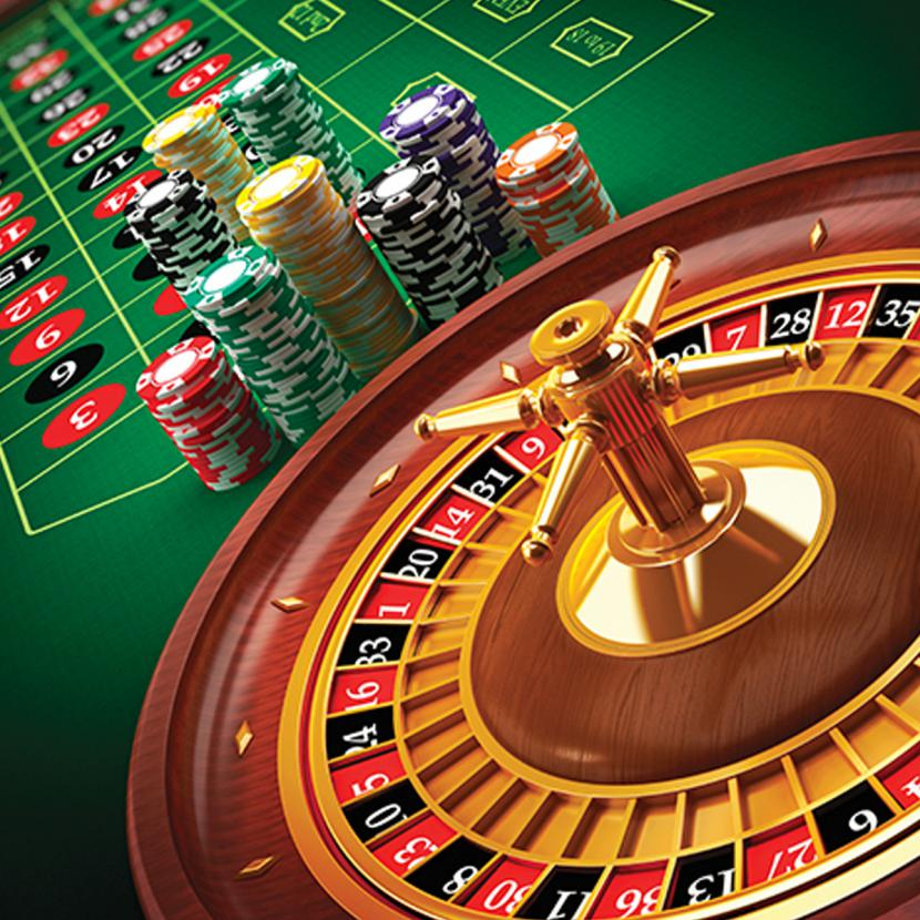Casino Portsmouth | Grosvenor Casino Gunwharf Quays
