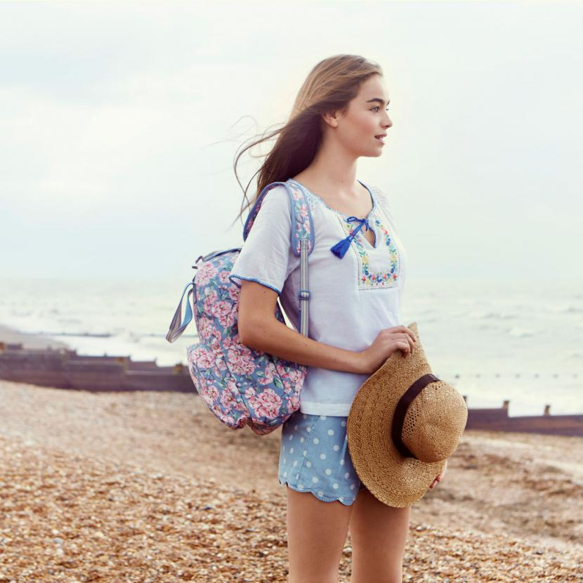 Cath Kidston outlet shopping Gunwharf Quays