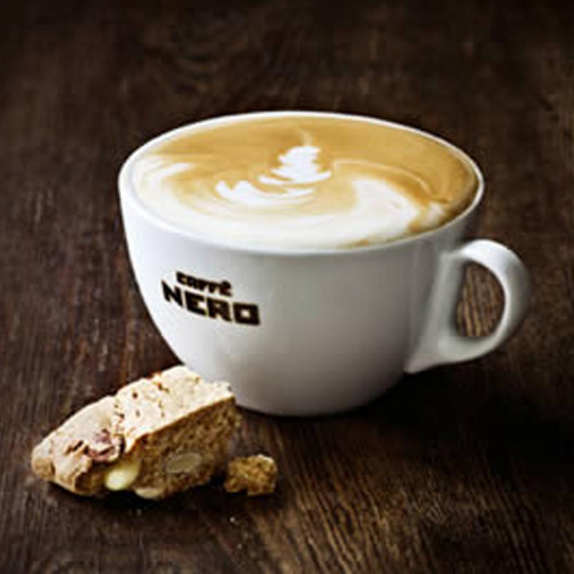Caffe Nero Gunwharf Quays