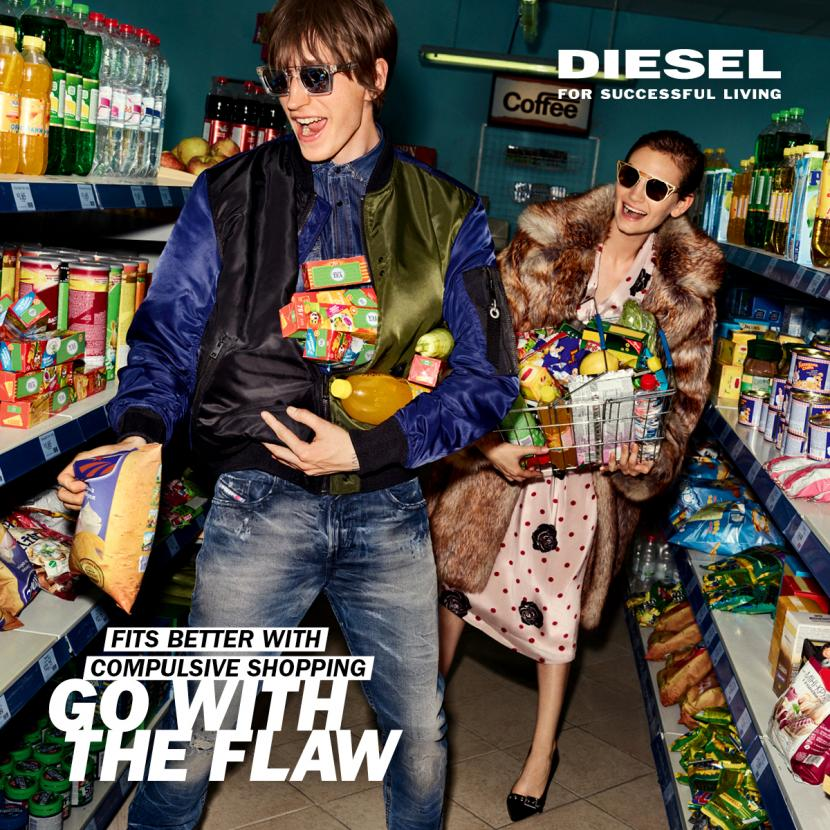 Diesel | Outlet Shopping | Designer Outlet | Gunwharf Quays