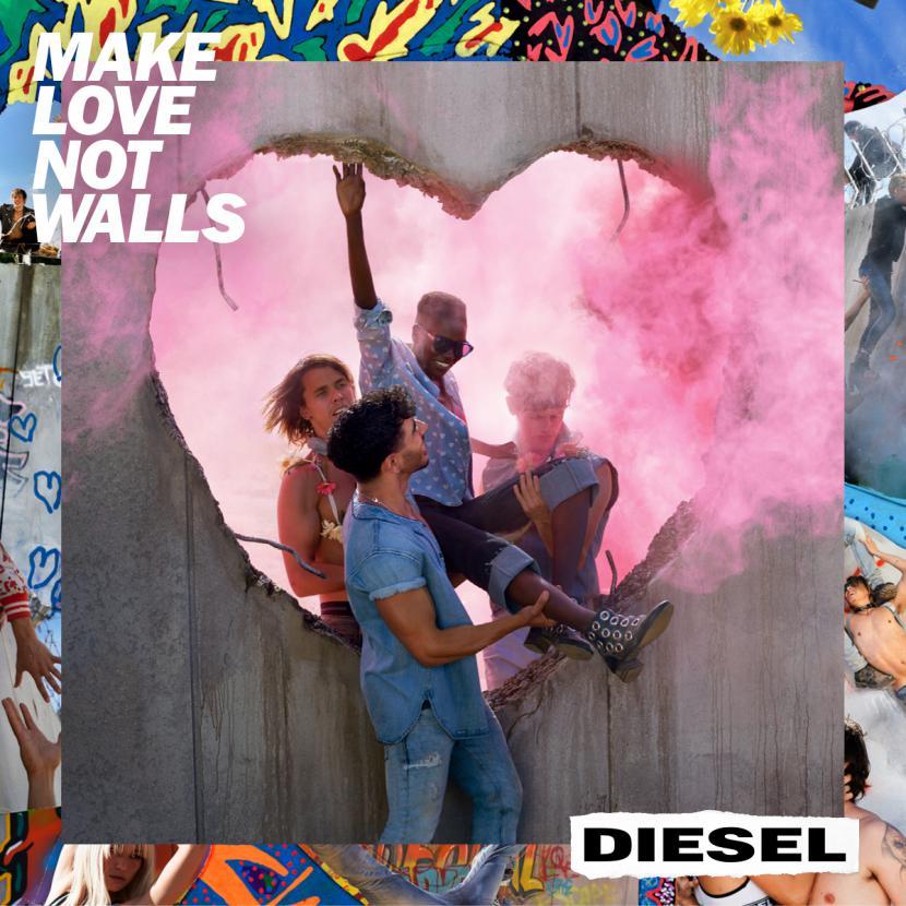 Diesel | Outlet Shopping | Gunwharf Quays