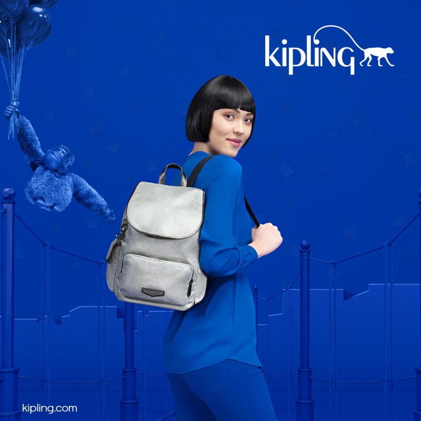 Kipling   Outlet Shopping   Luggage   Accessories   Gunwharf Quays