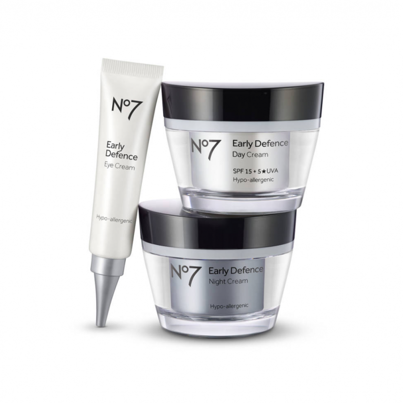 Boots No7 Make up and Skincare