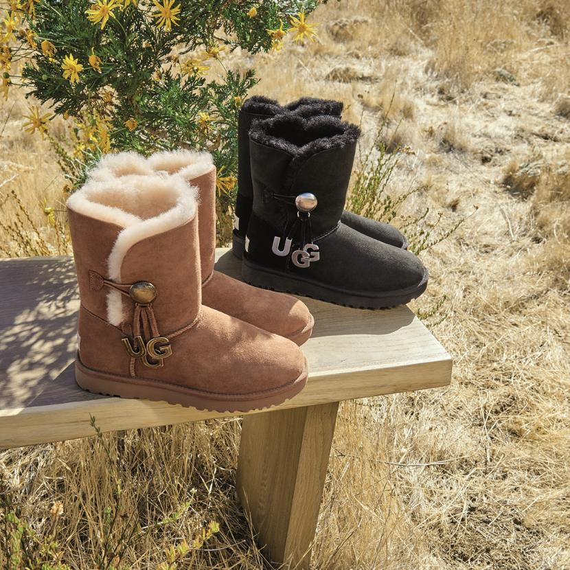 ugg outlet gunwharf quays