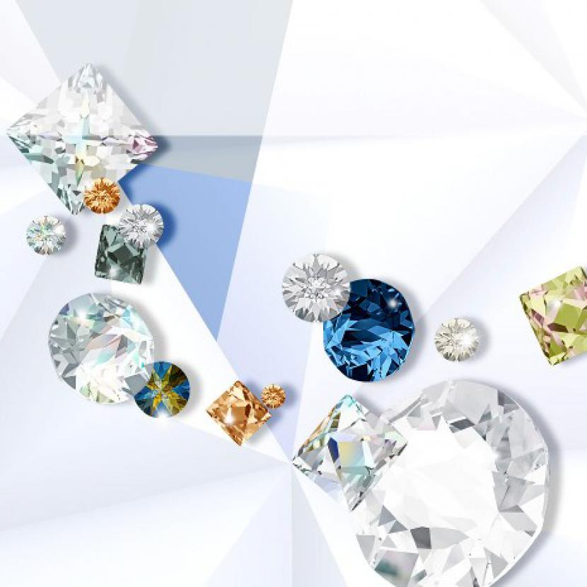 Swarovski | Outlet Shopping | Gunwharf Quays