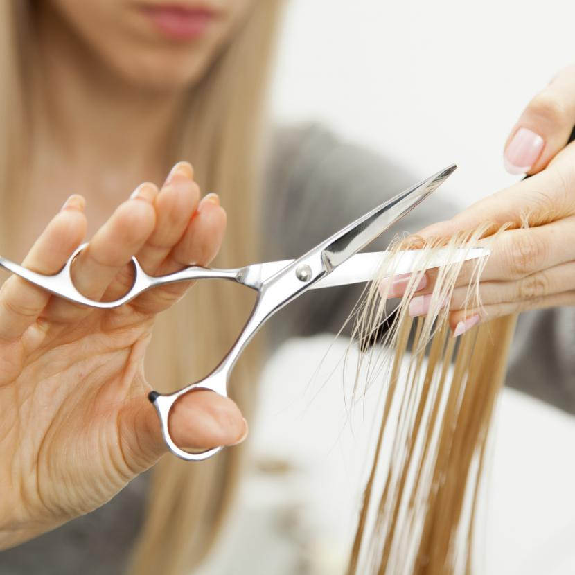Trade Secrets hairdressing and beauty