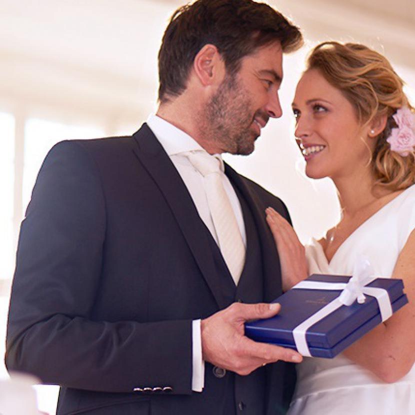 Villeroy & Boch perfect wedding gifts