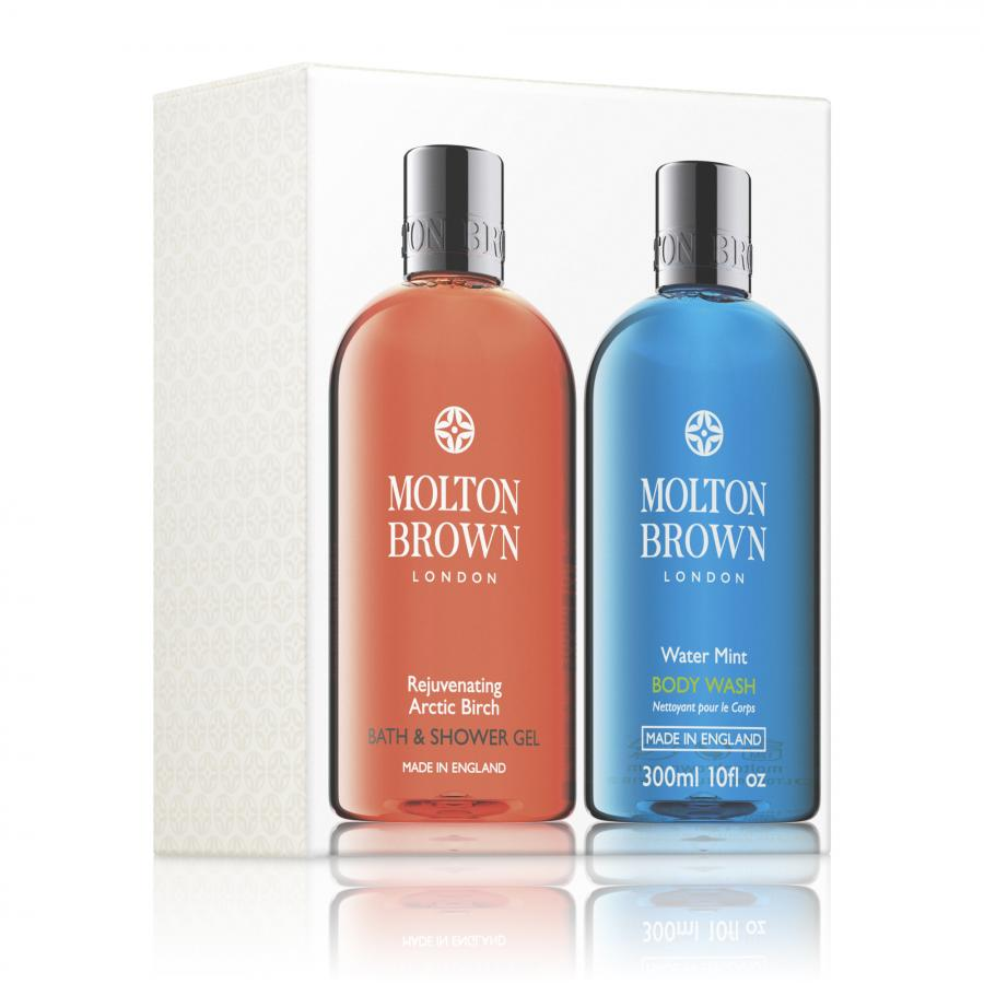 BODYWASH DUO SETS | NOW ONLY £14