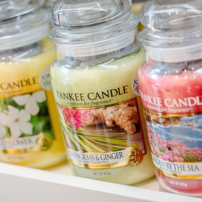Yankee Candle | Gunwharf Quays
