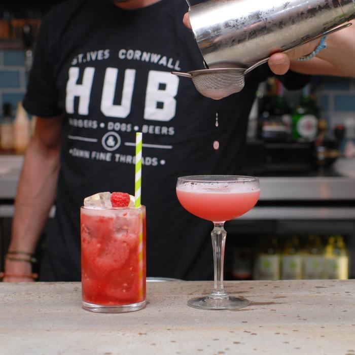 Hub Box Gunwharf Quays