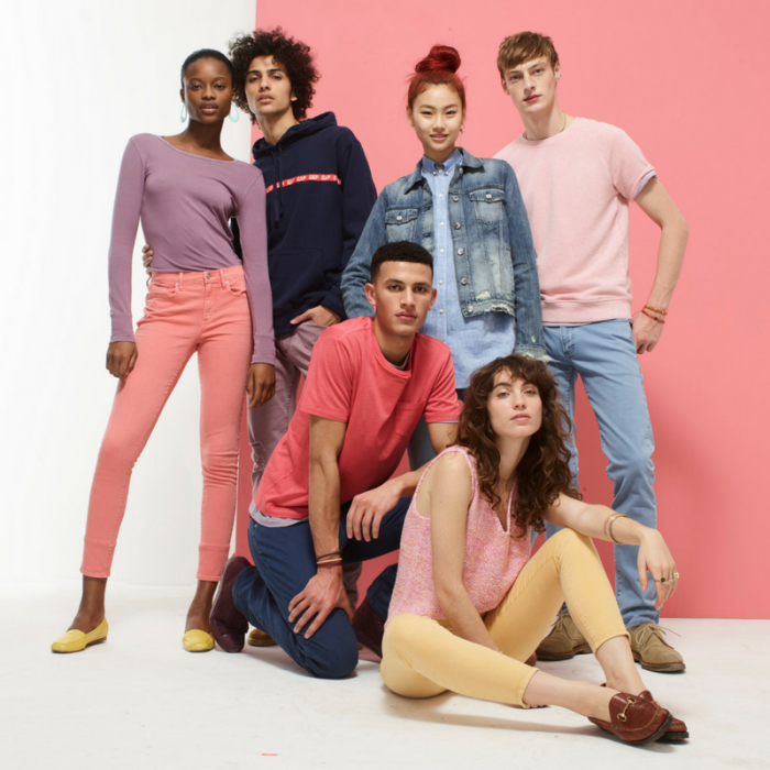 GAP | Sale up to 60% off