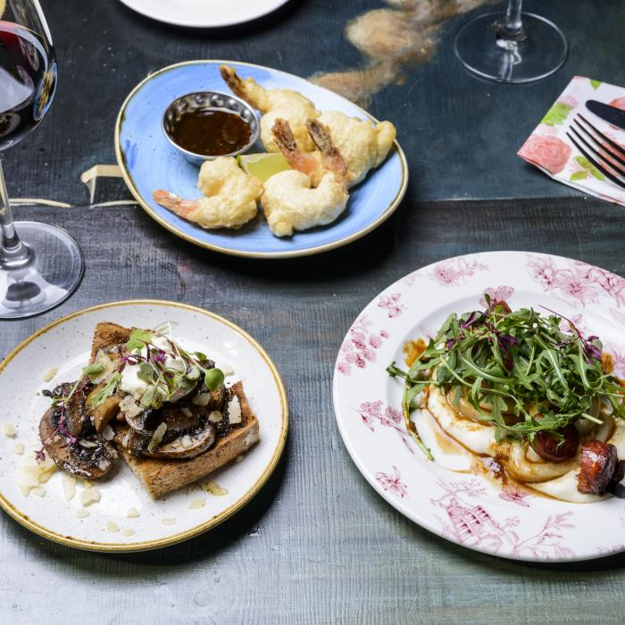 Cosy Club | Latest Offer