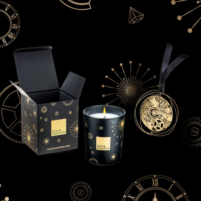 Hour Passion | Gift with any purchase