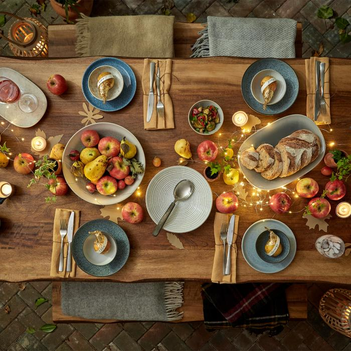 Denby | Autumn tableware offers