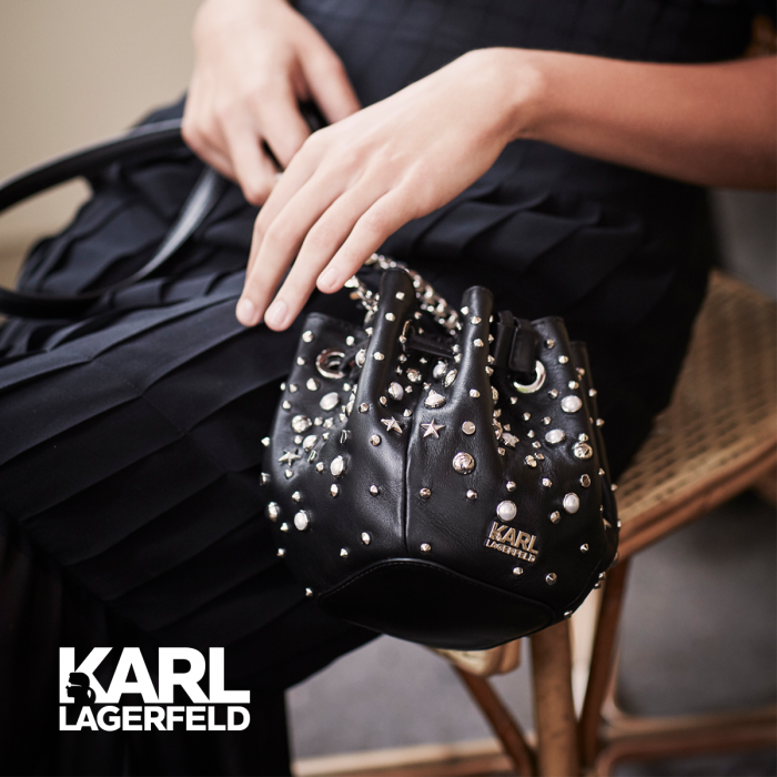 Karl Lagerfeld | Outlet Shopping | Gunwharf Quays