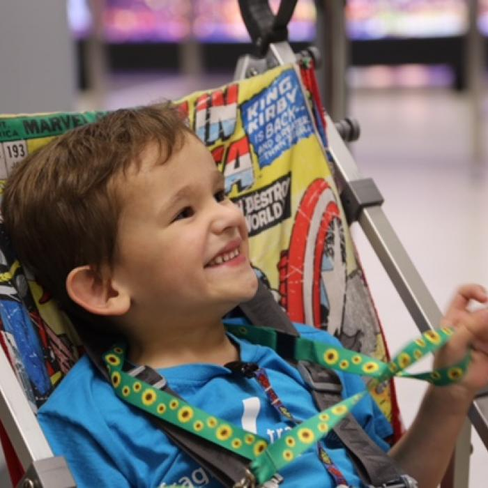 World Autism Week | Gunwharf Quays