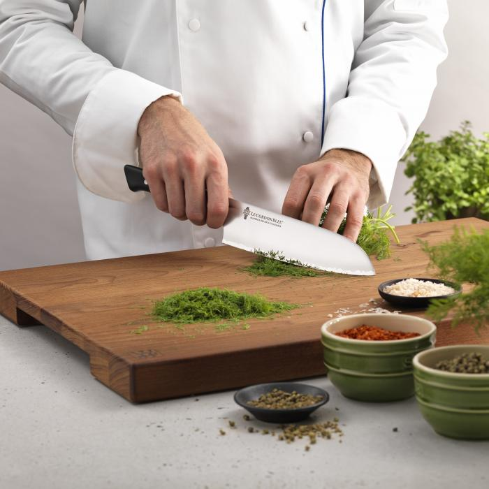 Zwilling | Sharpen up your Knife Skills