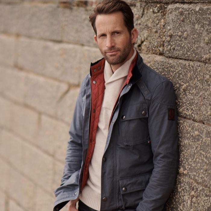 Belstaff America's Cup Collection
