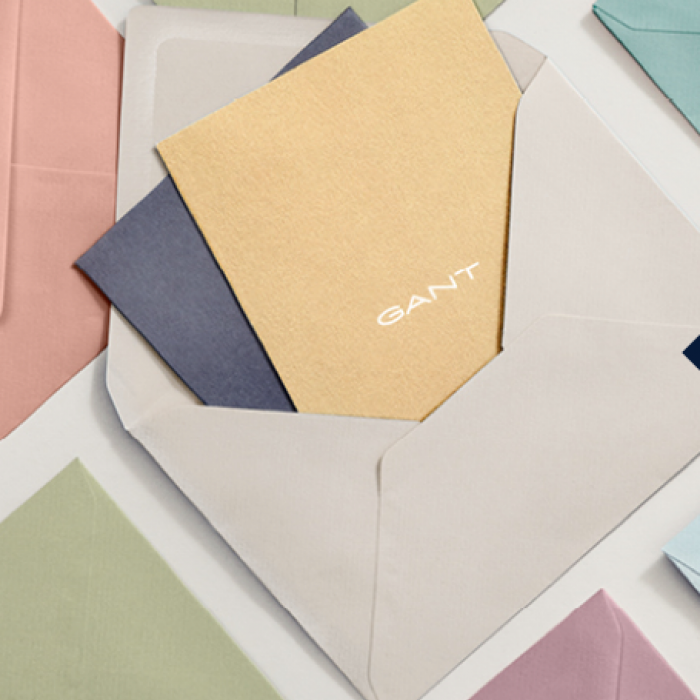 GANT | Membership program